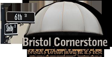 Bristol Cornerstone Loft Rentals